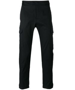 Les Hommes | Straight Trousers 46