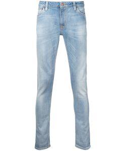 Nudie Jeans Co | Джинсы Скинни Lin Clean Stone