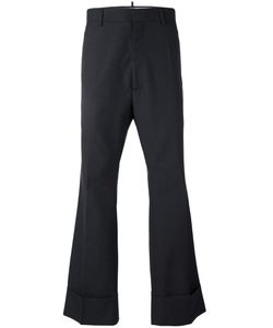 Dsquared2 | Check Wool Pants