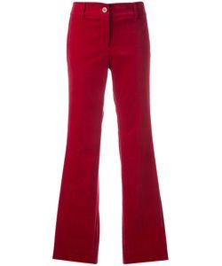 Michael Kors | Side Stripe Flared Trousers