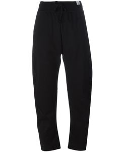 Adidas | Drawstring Tapered Trousers 36