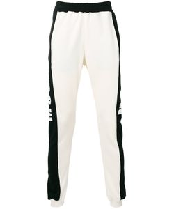 MSGM | Side Stripes Sweatpants S