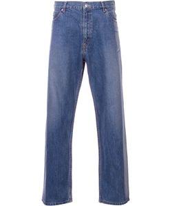 Serge De Blue | Serge Cropped Jeans Size