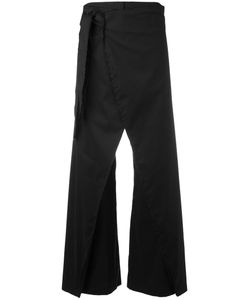 Federica Tosi | Flared Trousers S