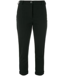 NOSTRASANTISSIMA | Cropped Trousers Women S