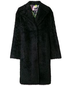 Emilio Pucci | Строгое Приталенное Пальто
