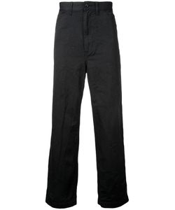 JUNYA WATANABE COMME DES GARCONS | Junya Watanabe Comme Des Garçons Man Straight Trousers Size Small