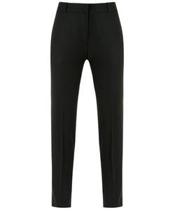 EGREY   Skinny Trousers 36 Wool