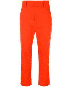 Sofie D'Hoore | Prior Trousers 42 Cotton
