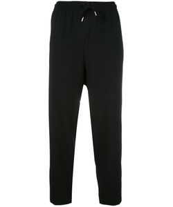 See By Chloe | See By Chloé Slim-Fit Track Trousers 36 Polyester/Spandex/Elastane/Viscose