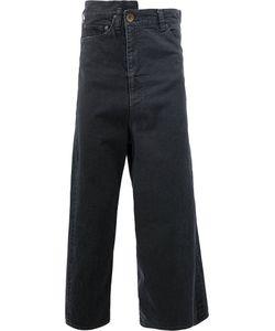 Maison Mihara Yasuhiro | Asymmetric Leg Jeans Size 48