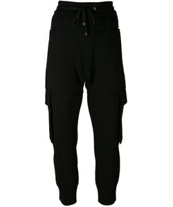 Helmut Lang | Track Trousers S