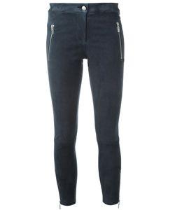 Arma | Cadiz Trousers 32 Cotton/Spandex/Elastane/Suede