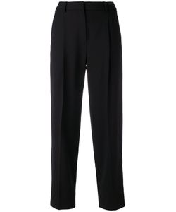 Diane Von Furstenberg | Pleated Tailored Trousers