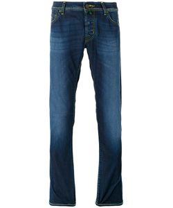Jacob Cohёn | Jacob Cohen Slim-Fit Jeans 32