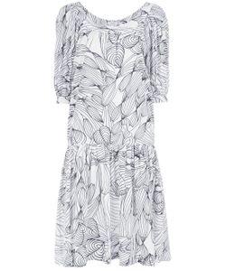 Isolda | Printed Dress