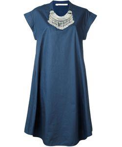 Miahatami | Oversized Necklace Dress 44