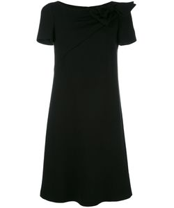 Prada | Shoulder Bow Dress Size 46