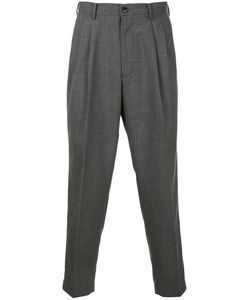 En Route | Classic Slouched Trousers Men