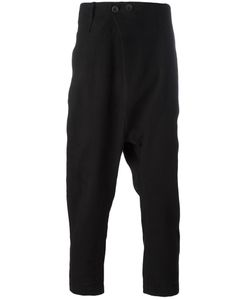 Lost & Found Ria Dunn   Folded Front Trousers Large