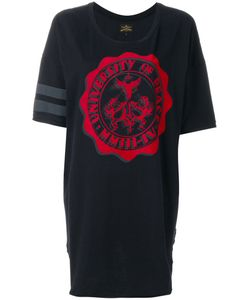 Vivienne Westwood Red Label | Oversized Printed T-Shirt Women