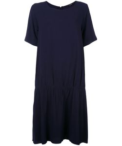 Odeeh | Gathe T-Shirt Dress 36 Viscose