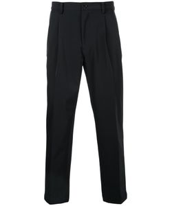 En Route | Cropped Tapered Trousers Men
