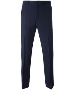 Kenzo | Straight-Leg Trousers 52 Virgin Wool