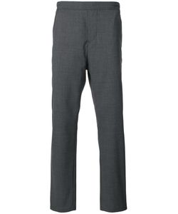 Omc | Mid-Rise Trousers Men Xl
