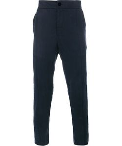 Lot 78   Lot78 Tape Trousers 30 Cupro/Viscose