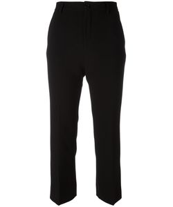 Miu Miu | Cropped Trousers Size 44
