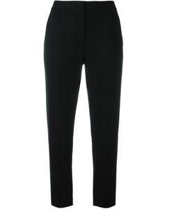 MSGM | Cropped Trousers 38 Virgin Wool/Spandex/Elastane/Polyester