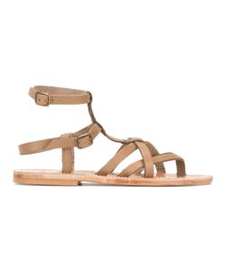 K. Jacques | Larissa Sandals Size 37