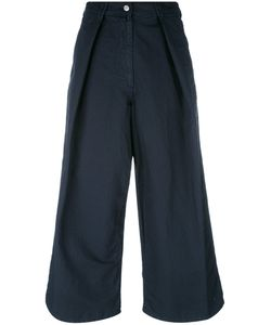 Dries Van Noten | Cropped Trousers Size 36