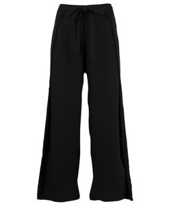 Uma Raquel Davidowicz | High Waist Trousers 44 Viscose