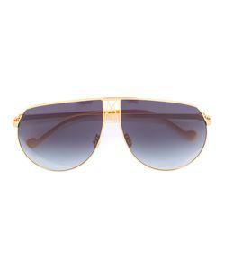 Anna Karin Karlsson   Aviator Sunglasses
