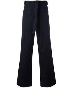 MAISON FLANEUR | Wide-Leg Trousers 48 Cotton
