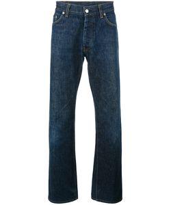 HELMUT LANG VINTAGE | Straight-Leg Jeans 30/32