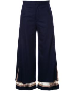 Undercover | Layered Flared Trousers Women 2