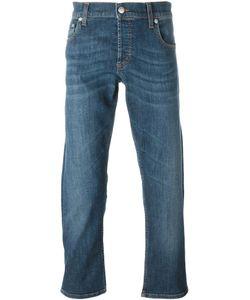 Alexander McQueen | Straight Leg Jeans