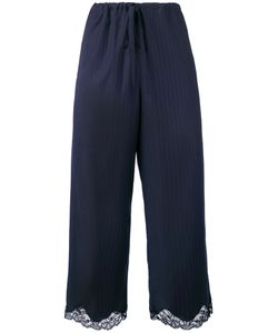 Alexander Wang | Cropped Trousers