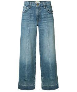 Current/Elliott | Fla Jeans 27 Cotton/Lyocell