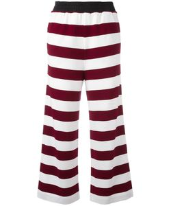 I'm Isola Marras | Striped Trousers Size 42