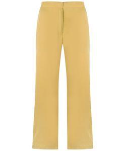 EGREY   Wide Leg Trousers 44 Viscose
