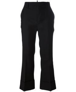 Dsquared2 | Cropped Flared Trousers