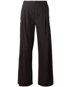 Stephan Schneider | High-Waisted Wide Trousers