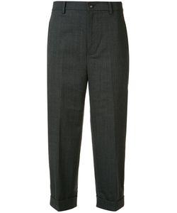 Closed   Elie Cropped Jeans 27 Virgin Wool/Spandex/Elastane