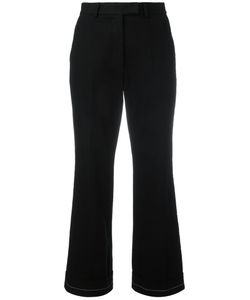 Ter Et Bantine | Turn-Up Hem Trousers