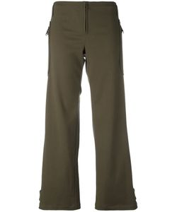 ROMEO GIGLI VINTAGE | Twill Trousers 44