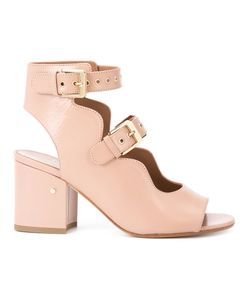 Laurence Dacade | Noe Sandals 36.5 Goat Skin/Leather